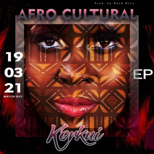Korkui Readies New EP Dubbed 'Afro Cultural'