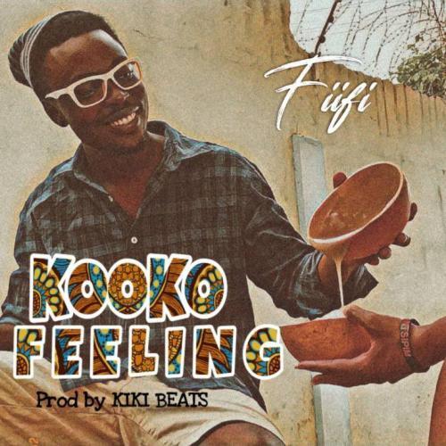Fiifi – Kooko Feeling (Prodby Kiki Beats)