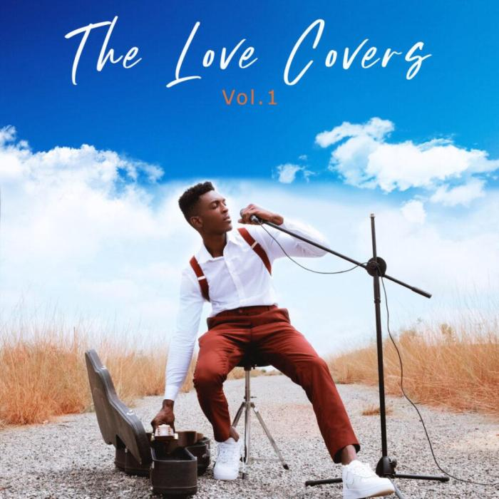 K.Junior Brings Back Some Ghanaian Classics With New Project ''The Love Covers, Vol. 1''