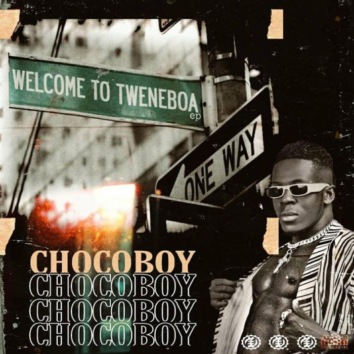 Chocoboy's Anticipated ''Welcome to Tweneboa'' EP Is Finally Here
