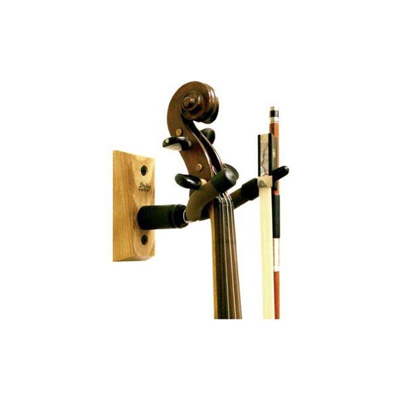 String Swing Support Mural Pour Violon Musicarius
