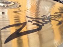 """แฉ Zildjian A-Custom  20"""""""