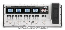 Zoom G5 Guitar Effects