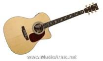 Sigma Guitar JRC-40E