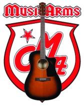 Fender CD60CE รีวิว