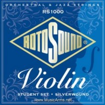 ROTOSOUND RS1000 Student Violin String