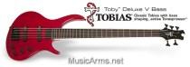 Epiphone Toby Standard V Bass