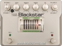 Blackstar HT Series HT-DUAL Tube Dual Distortion