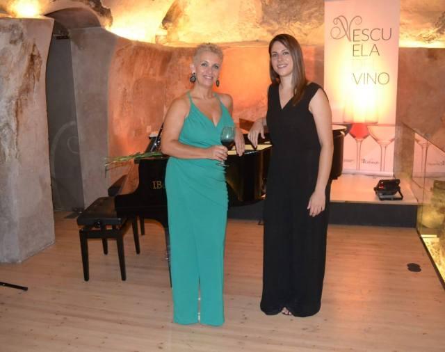 Ruta del Vino de Bullas con Yanira Carrillo, directora de Musicarte