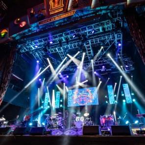 Santana at House of Blues