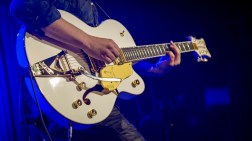 Gretsch White Falcon c Eric Fairchild