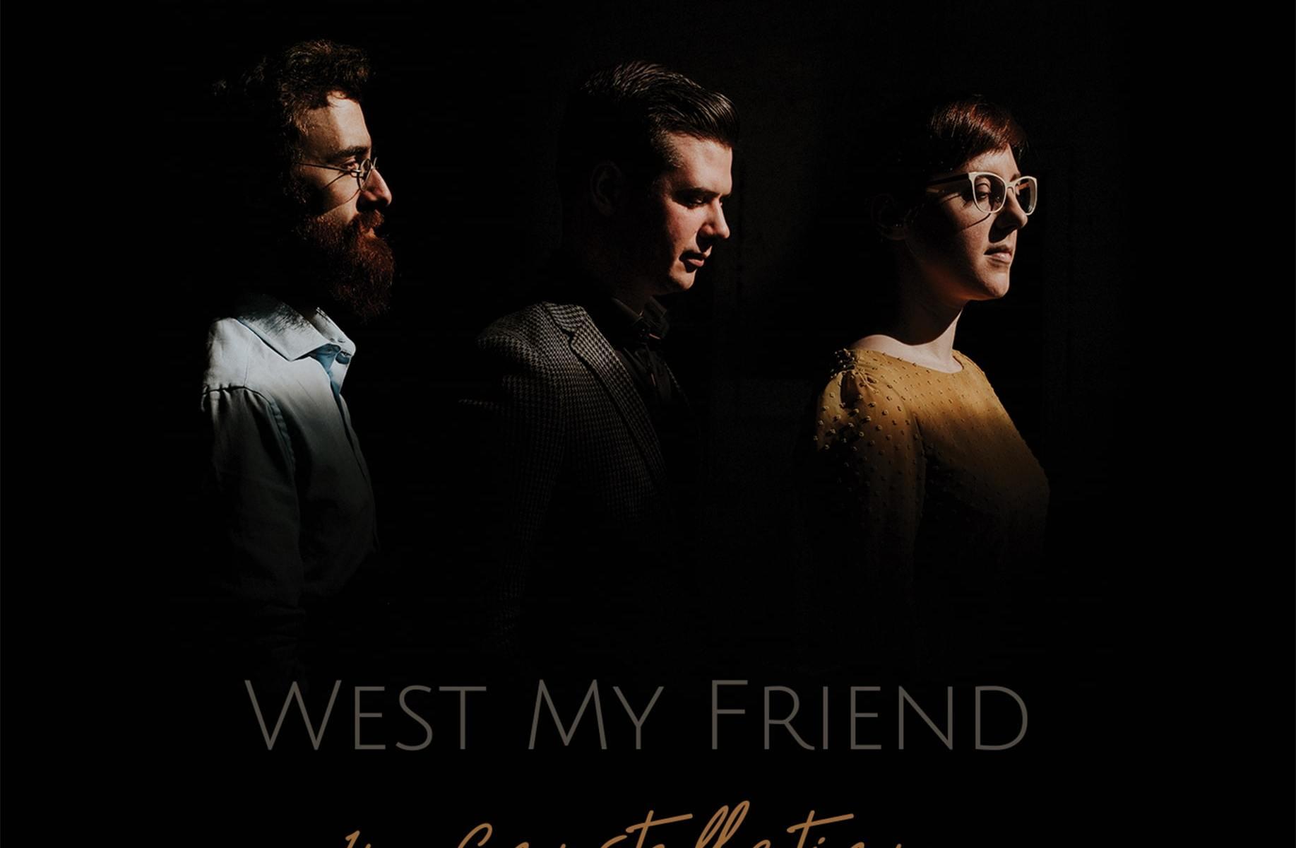 In Constellation album cover