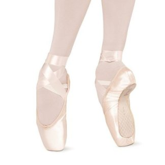 Bloch Sonata Pointe