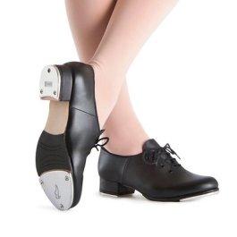 Bloch S0301L Jazz Tap Shoe