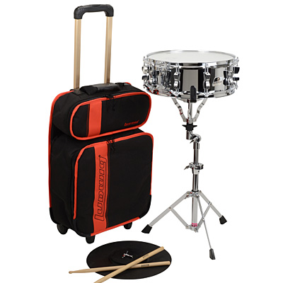 Ludwig-LE2477RBR Snare Kit