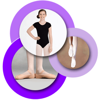 Back to Dance - Ballet Package