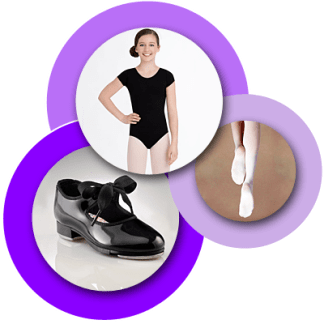 Back to Dance - Tap Package