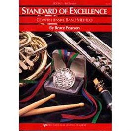 Band and Orchestra Books