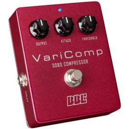 BBE VC-3080 Varicomp 2080 Compressor Pedal