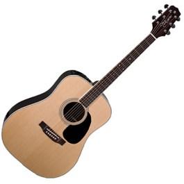 Takamine EF360GF Glenn Frey Signature Guitar