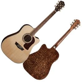 Washburn HD30SCE Guitar