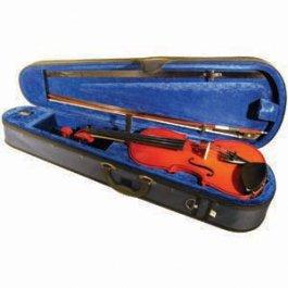 Menzel 400 Series Violin