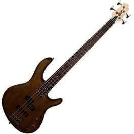 Cost Action-PJ Bass Walnut