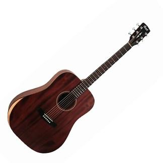 Cort EARTH-M Bevel Comfort Guitar