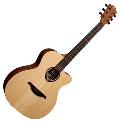 Lag T70A Guitar