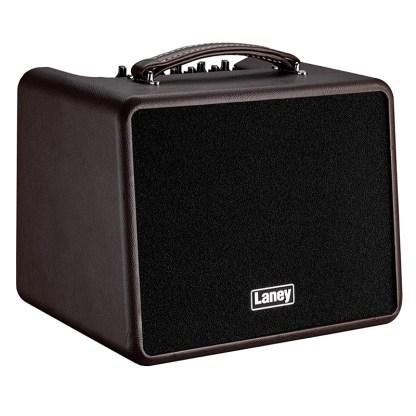 Laney A-SOLO Amp