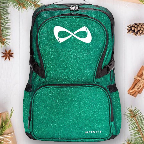 Nfinty Cheerleading Bags
