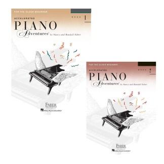 Accelerated-Piano-Adventures