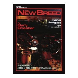 The New Breed Revised Edition