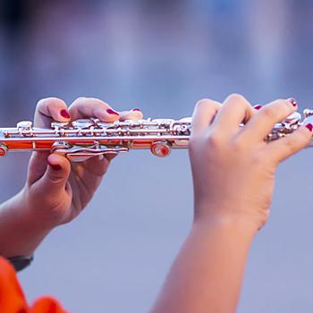 Flute Teacher