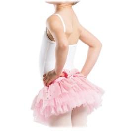 Wear Moi Celeste Tulle Skirt