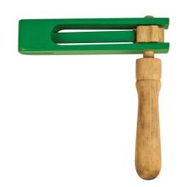 Green Tones Handle Ratchet