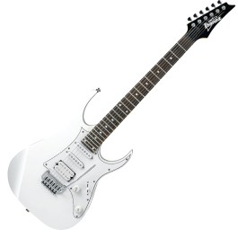 Ibanez GRG140-WH GIO Series Electric Guitar White