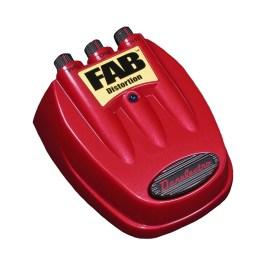 Danelectro FAB D-1 Distortion Pedal