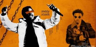 The Box - Roddy Ricch