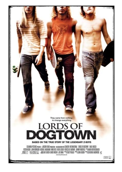 Короли Догтауна Постер | Lords of Dogtown Poster