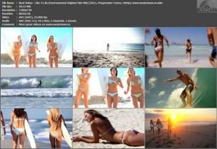 Beat Sekas – Like To Be (2 Versions) [2011, HD 720p] Music Video