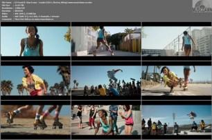 DJ Fresh ft. Sian Evans – Louder [2011, HD 720p] Music Video (Re:Up)