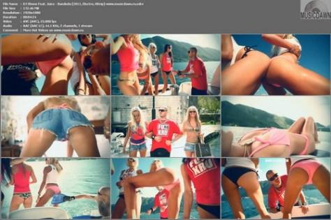 DJ Shone Feat. Juice – Bambola [2011, HD 1080p] Music Video