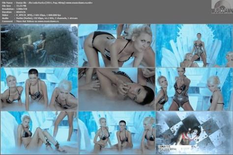 Dunja Ilic - Zla Luda Kucka (2011, Pop, HD 720p)