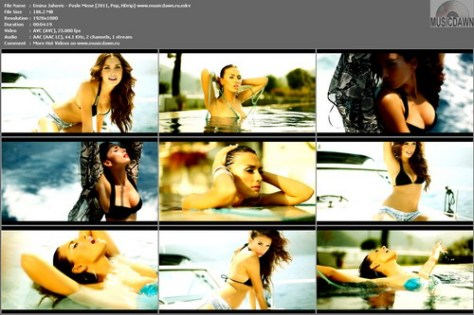 Emina Jahovic – Posle Mene [2011, HD 1080p] Music Video
