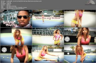 Grafik Ruffin – Sex On My Mind [2010, HDrip] Music Video