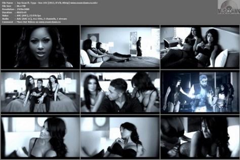 Jay Sean ft. Tyga - Sex 101 (2012, R'n'B, HD 1080p)