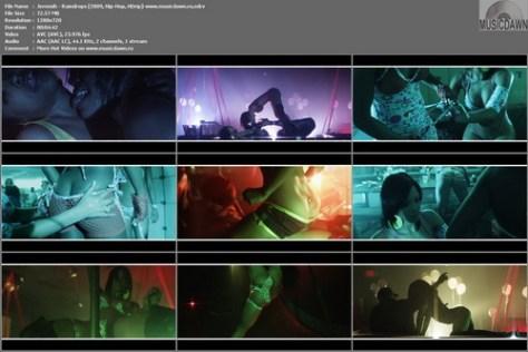 Jeremih - Raindrops (2009, Hip-Hop, HD 720p)