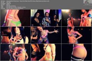Jump Smokers ft. Alex Peace – Dance Rock Shake Pop [2010, HD 720p] Music Video (Re:Up)