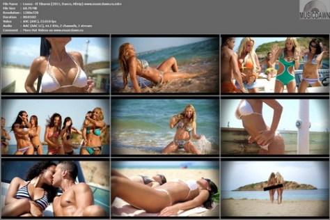 Loona - El Tiburon (2011, Dance, HD 720p)